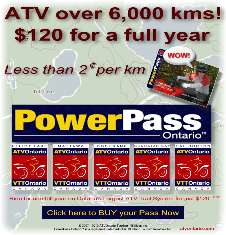 Click here to get your PowerPass.